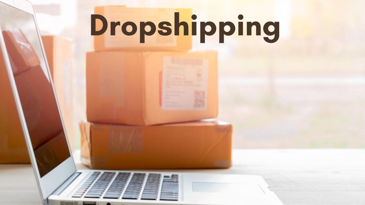 Dropshipping en 2020 - Formation E-commerce