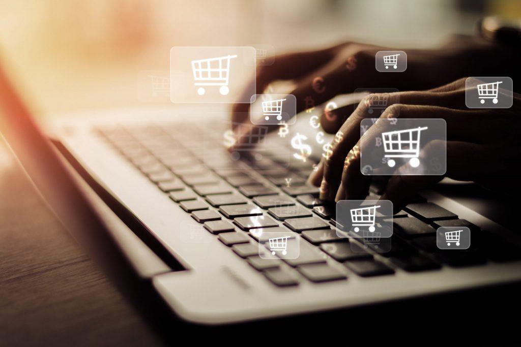 Formation en ligne | E commerce
