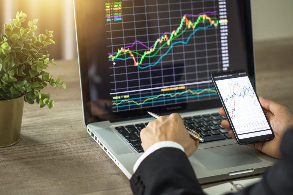 Trading en ligne   Formation trading