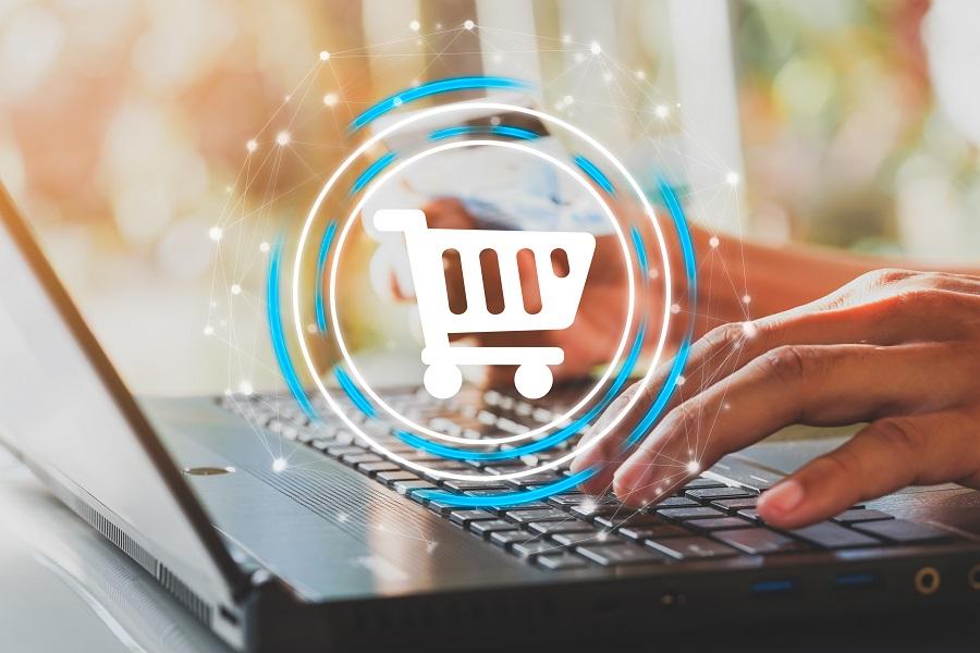 Shoppinig en ligne - Formation Trade