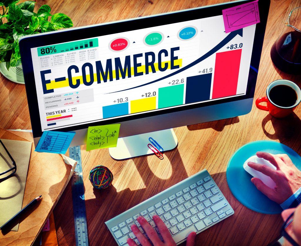 e-commerce Amazon - formation Web