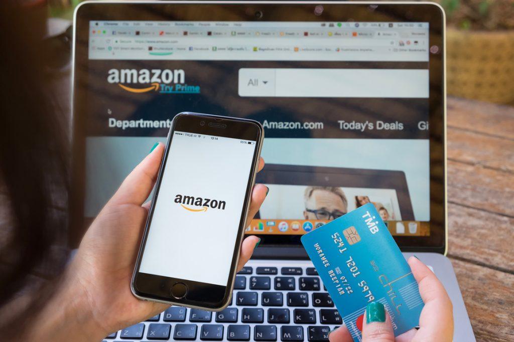 Achat en ligne - Formation Amazon