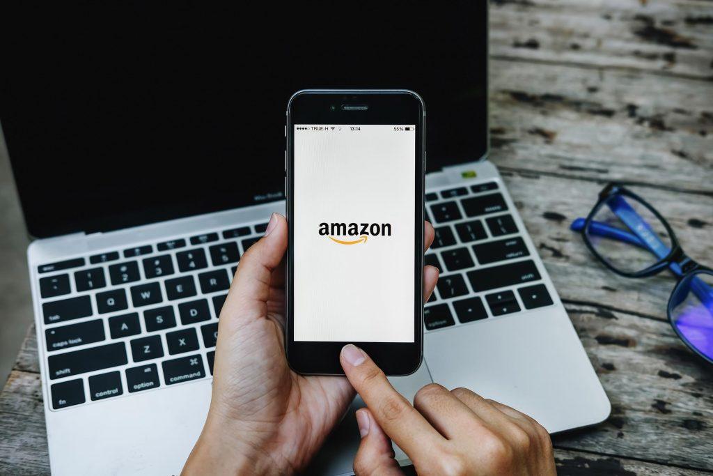 Amazon - Formation Trade