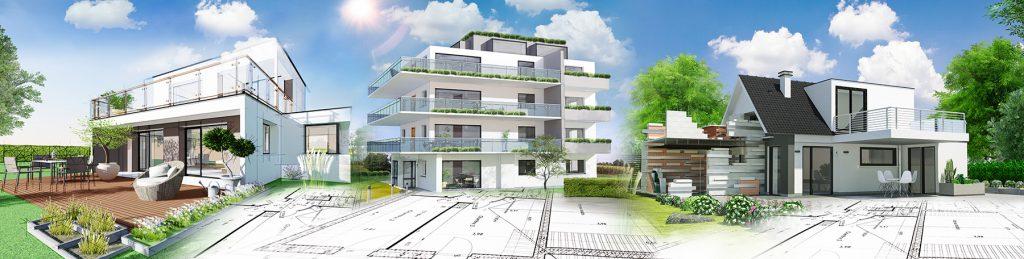 différentes possibilités d'investissement - formation immobilier