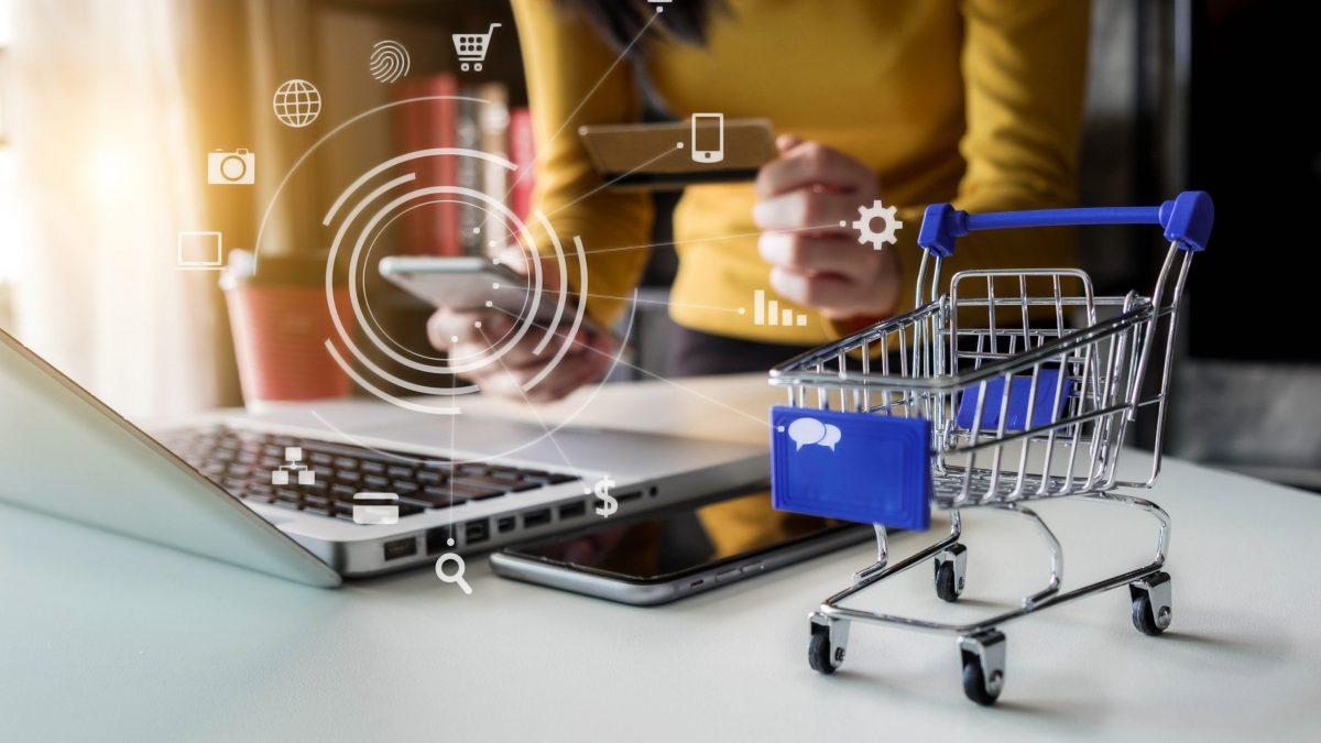achat en ligne - formation shopify