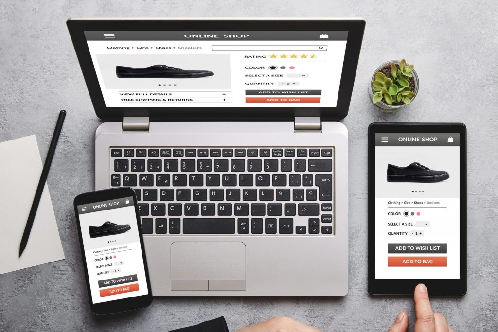 développement e-commerce - Formation en ligne