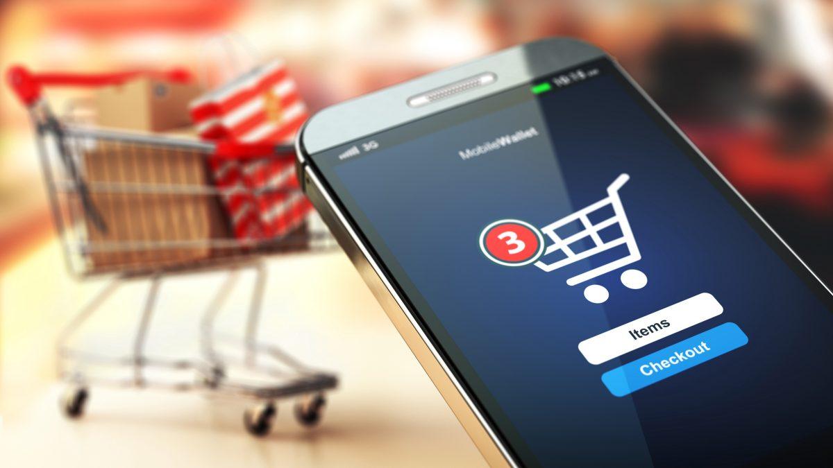 Business en ligne - E-commerce