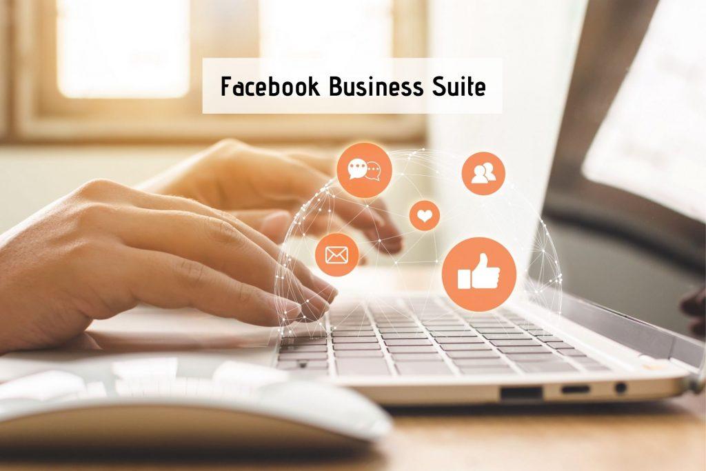 facebook Business Suite - E-commerce