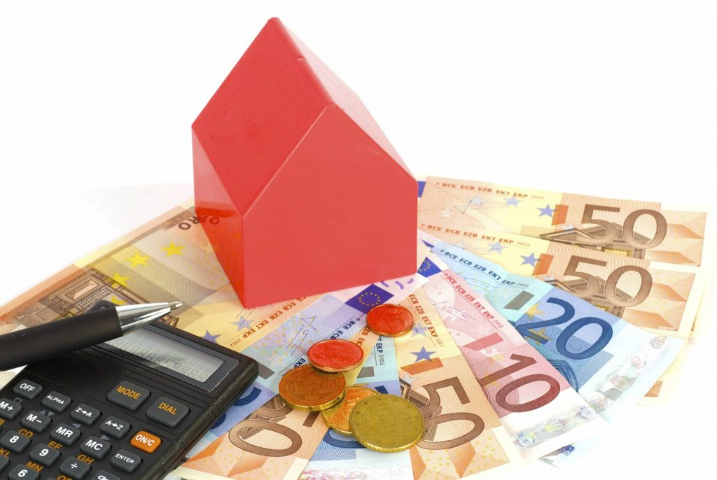 Formation immobilier - investir - location