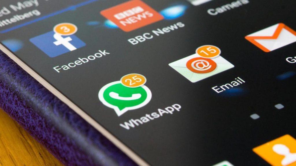 whatsapp - achat en ligne