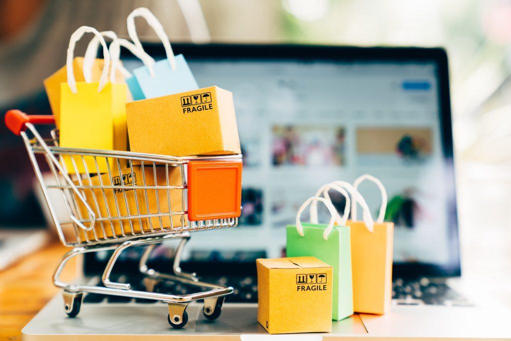 chiffre d'affaire accompagner e-commerce - formation ecommerce en ligne