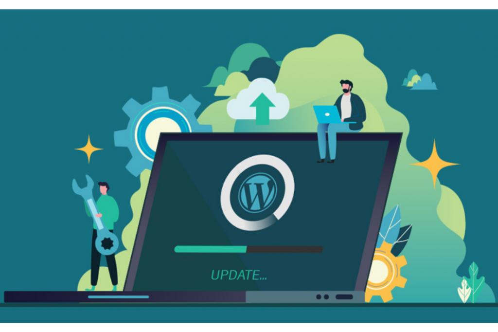 wordpress - formation web en ligne