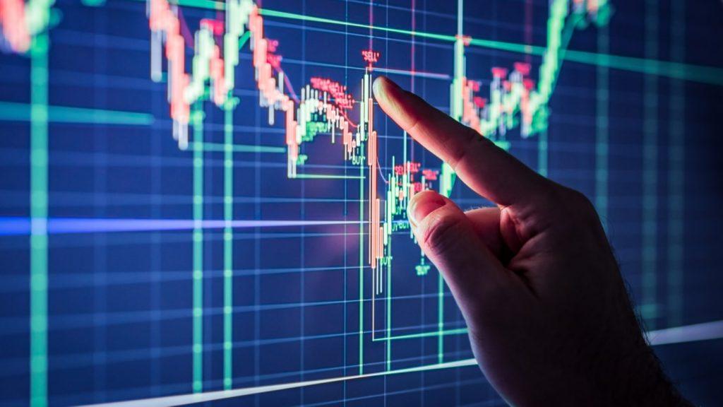 trading bougies japonaises - formation trading en ligne
