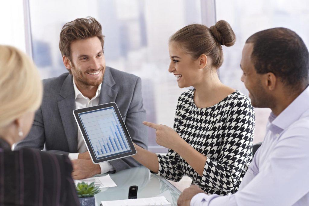 scaler business - avoir plus d'investisseurs - formation amazon en ligne