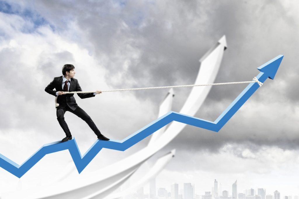 croissance chiffre d'affaire - scaler business - formation amazon en ligne