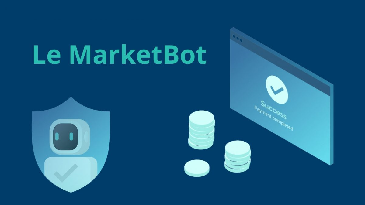Ai marketing le MarketBot