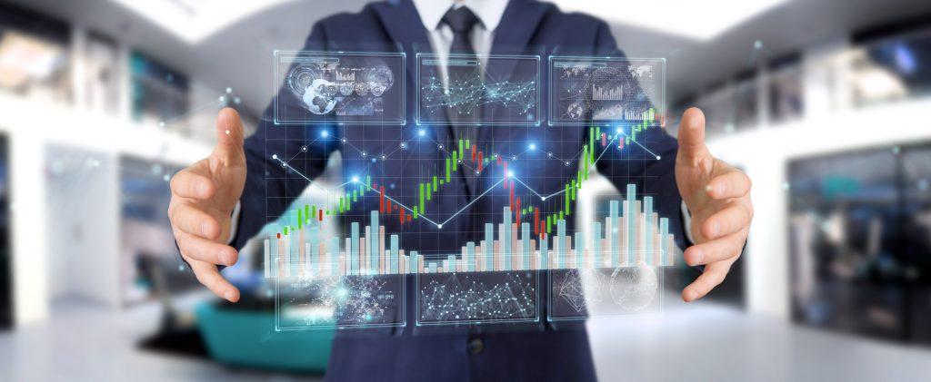 e-commerce-chiffre d'affaires- hausse