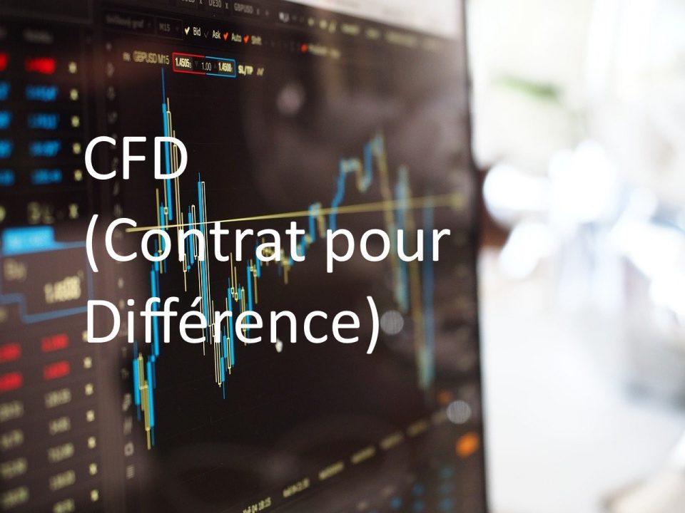Qu'est-ce qu'un CFD ? - Formation Trading