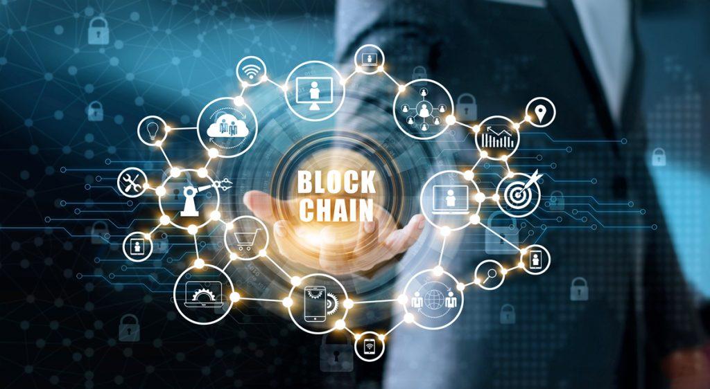 Blockchain - cryptomonnaie