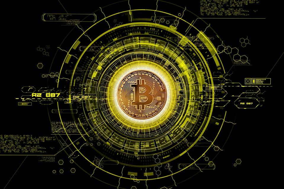 bitcoin - cryptomonnaie