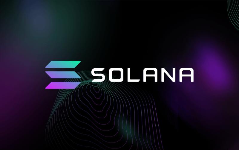 Solana SOL - cryptomonnaie - altcoin