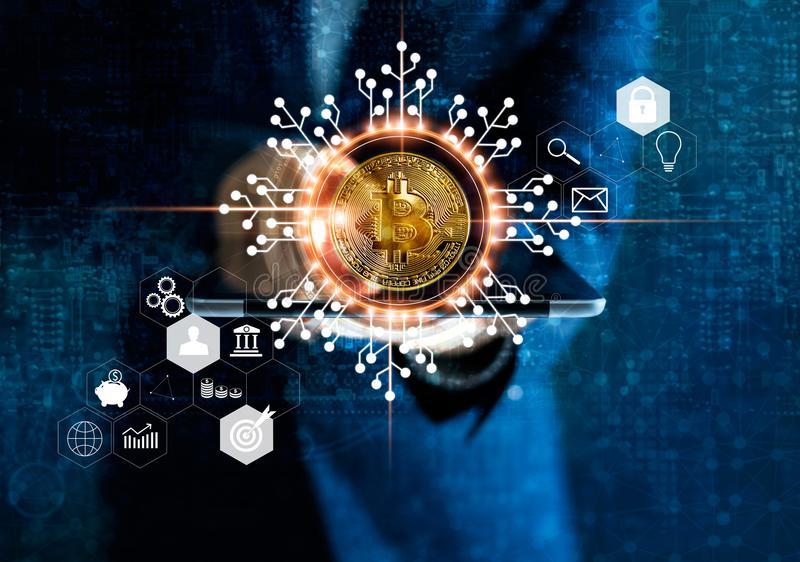 DeFi- finance décentralisée - cryptomonnaies - blockchains - bulle crypto