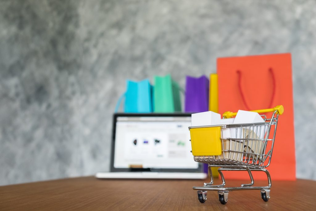 e-commerce - Google partenariat avec Shopify