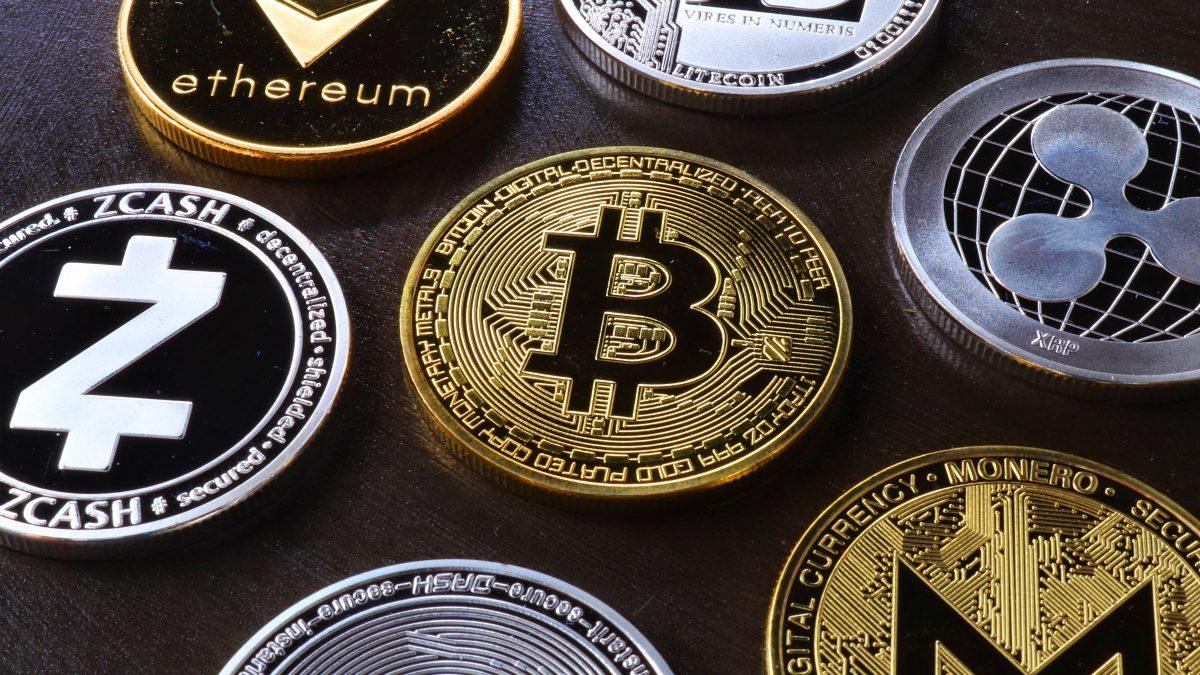 altcoin-cryptomonnaies