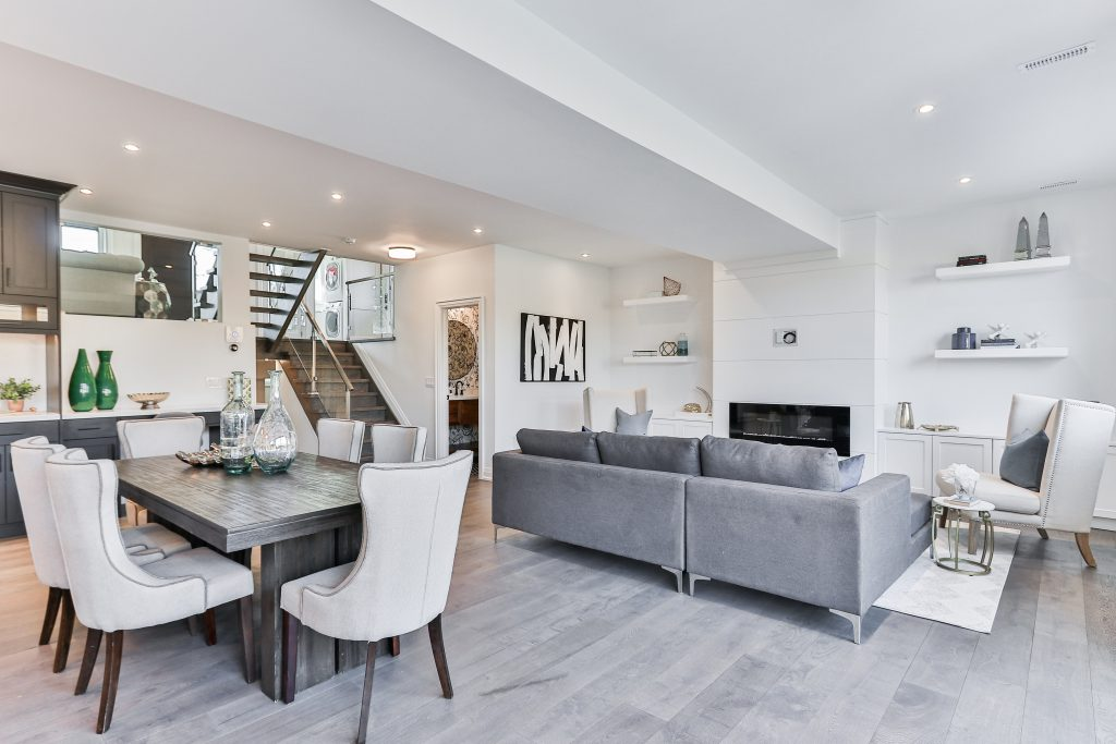 immobilier - home staging