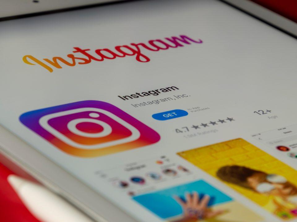 instagram - marketing - e-commerce