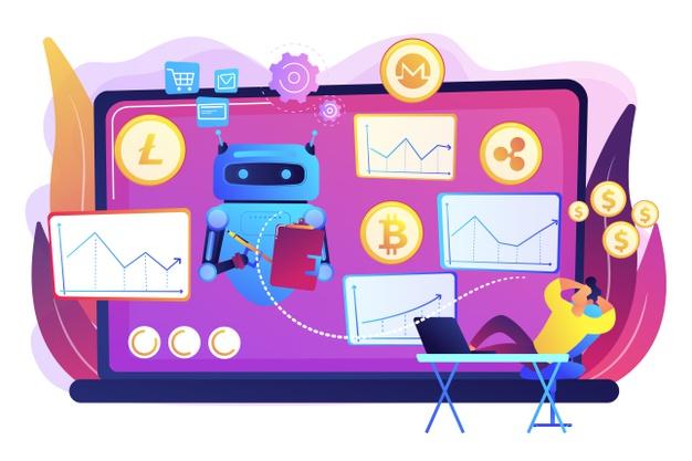 Antares Trade - Cryptomonnaie - trading - robot- investir - avis des clients