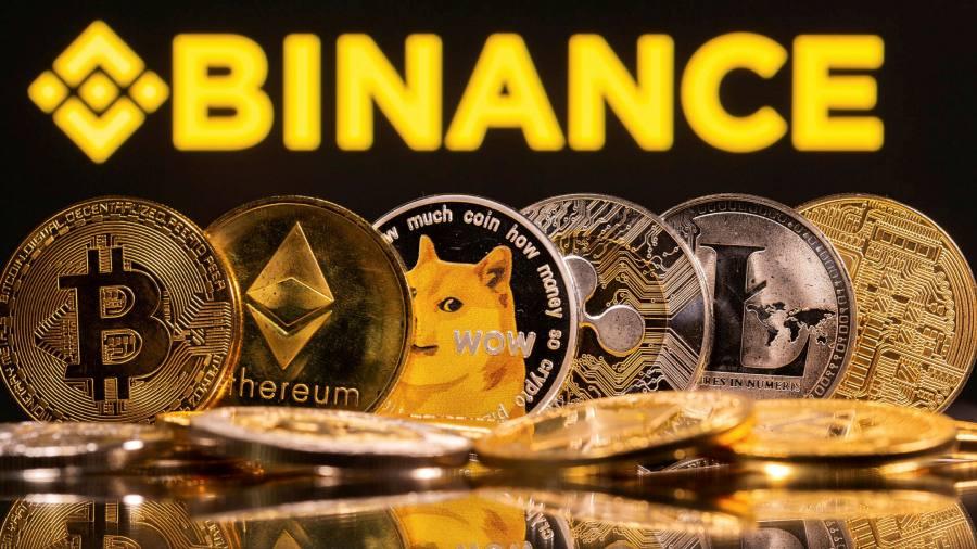 binance-future