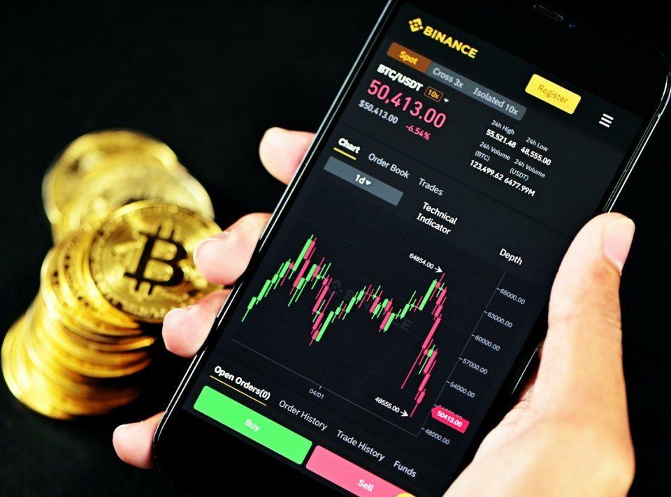 trading-binance