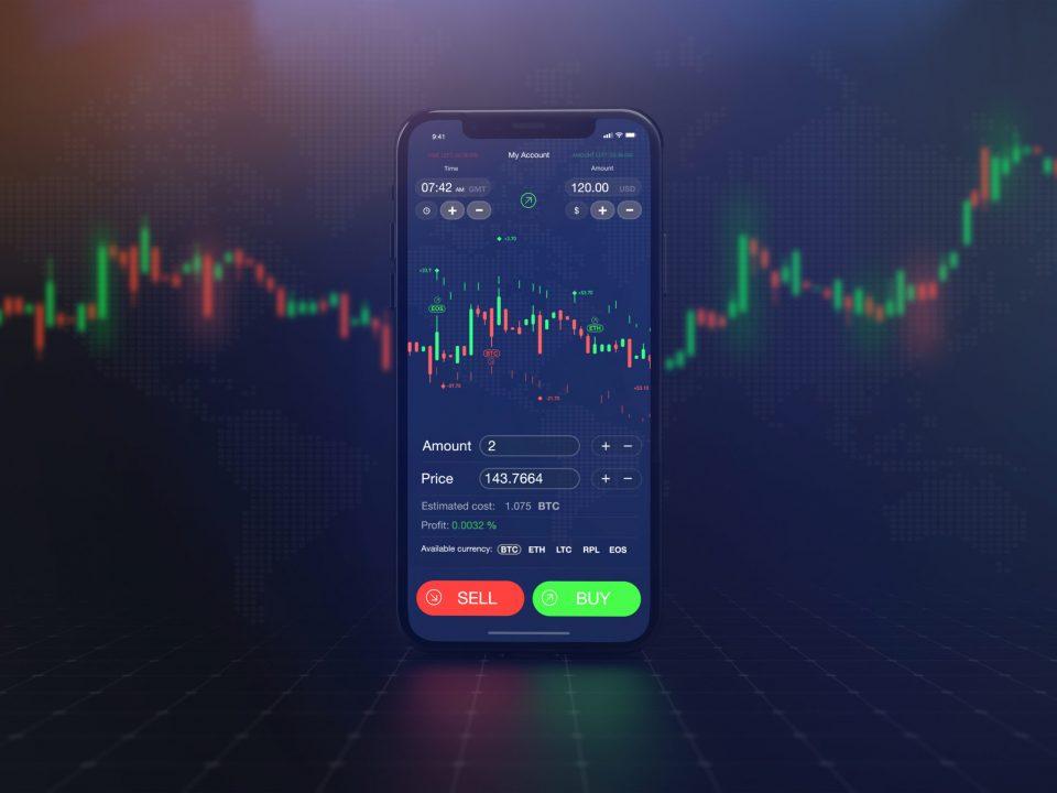 crypto-application