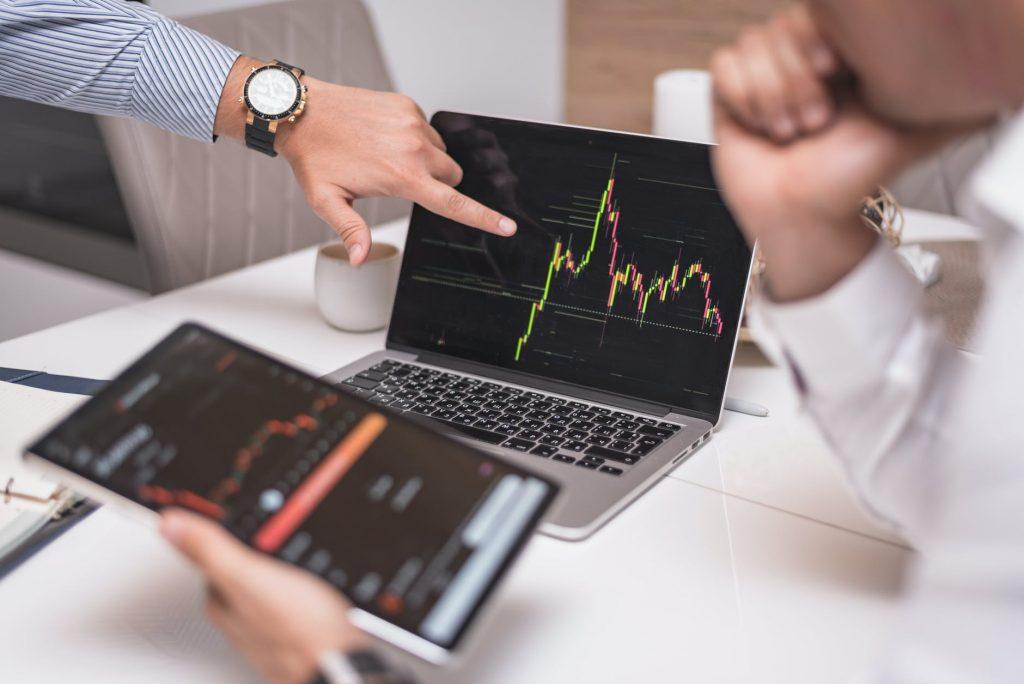 se-former-trading