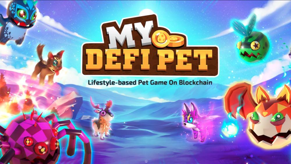 My-DeFi-Pet-nft