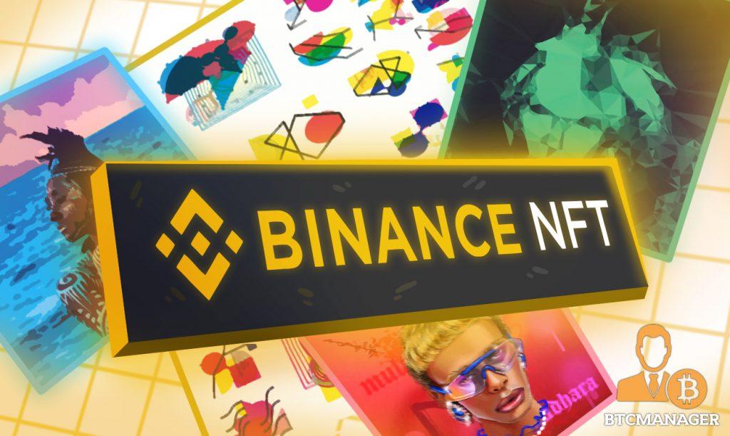 nft-binance